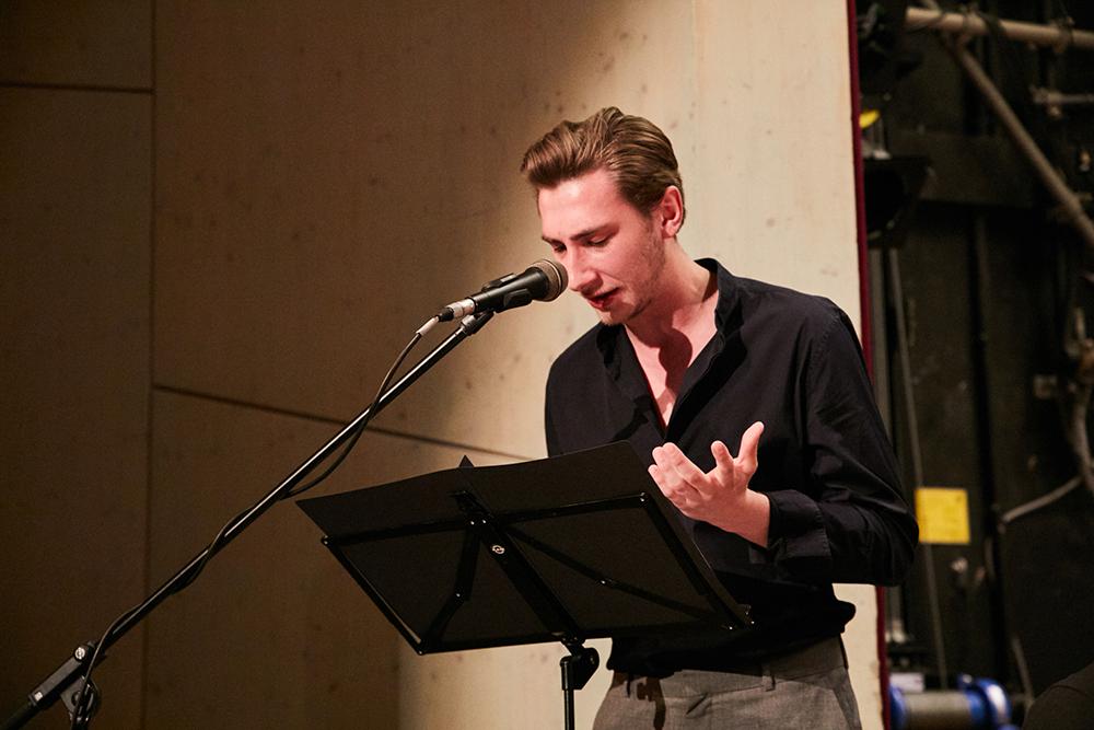 Niklas Maianschein