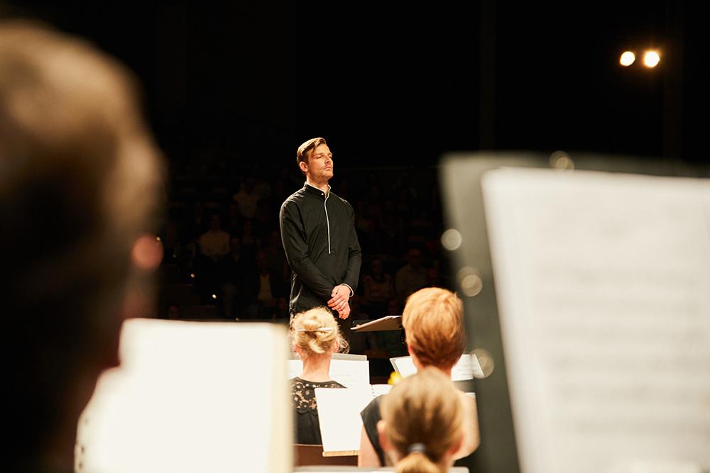 Junges Ensemble Berlin Blasorchester