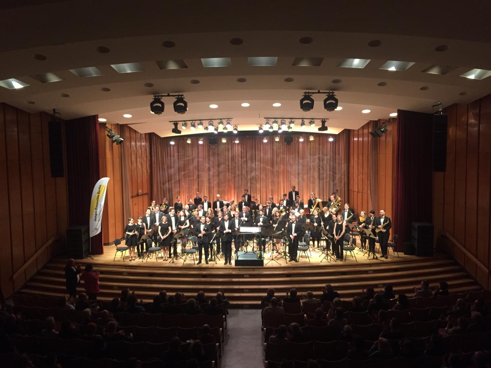 Reinickendorf Classics Junges Ensemble Berlin
